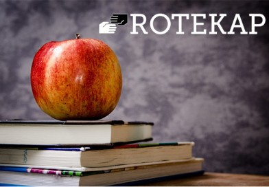 ROTEKAP, apoyando la gestión educacional desde 2011
