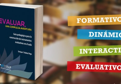 Nace ROTEKAP Ediciones Pedagógicas